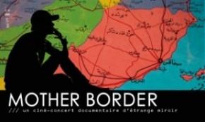 Mother border dans l'atelier intérieur – France culture