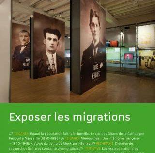 Moving Beyond Borders dans la revue Hommes et migrations